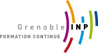 Logo formation continue Grenoble INP