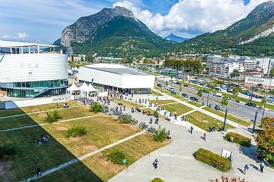 Grenoble INP - Phelma