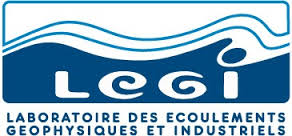Logo LEGI