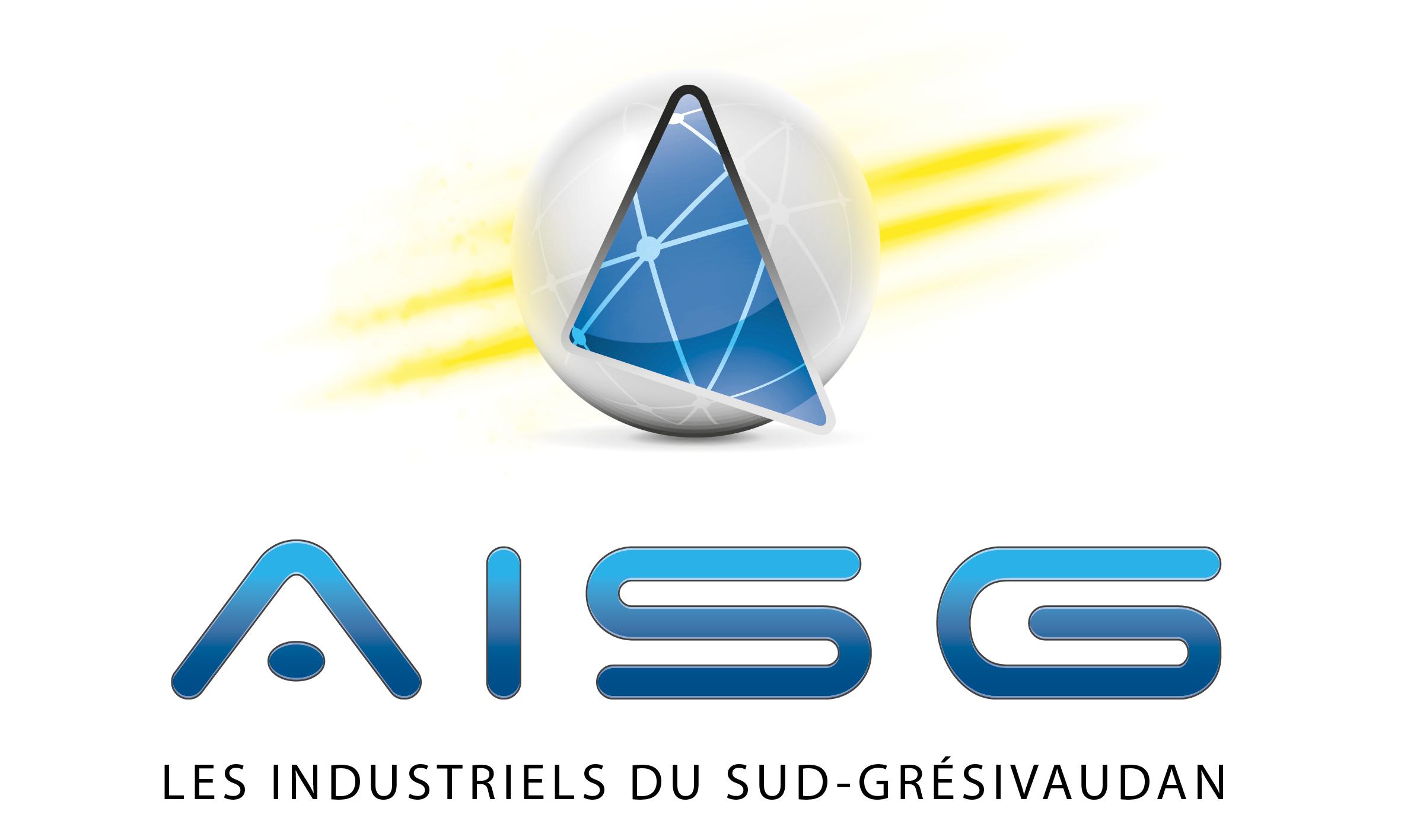 logo AISG