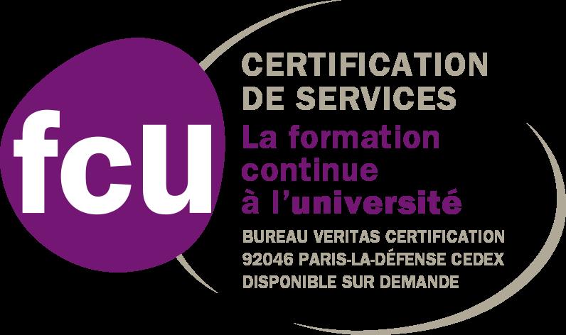 logo FCU