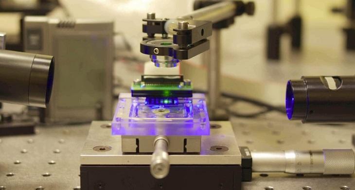 Microfluidique